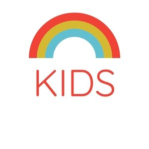 Kids Items! 🌈 10% off two or more items!